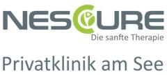 NESCURE Logo mit Slogan3