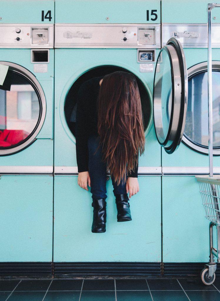 Stress und harte Jungs: Es kann sehr erschöpfen, wenn wir unseren Stress negieren.