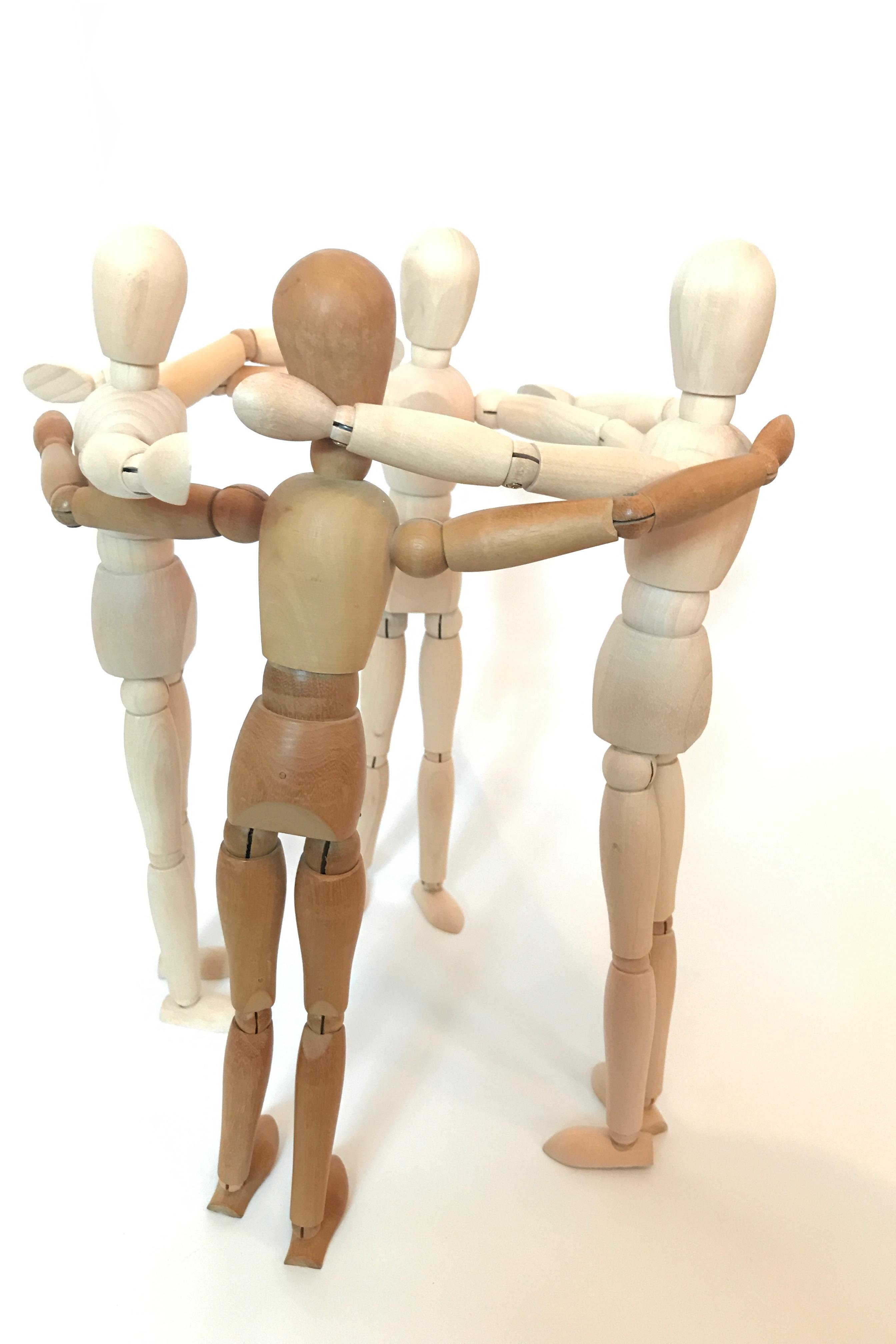 Gesunde Balance im Unternehmen ist kein Hexenwerk!
