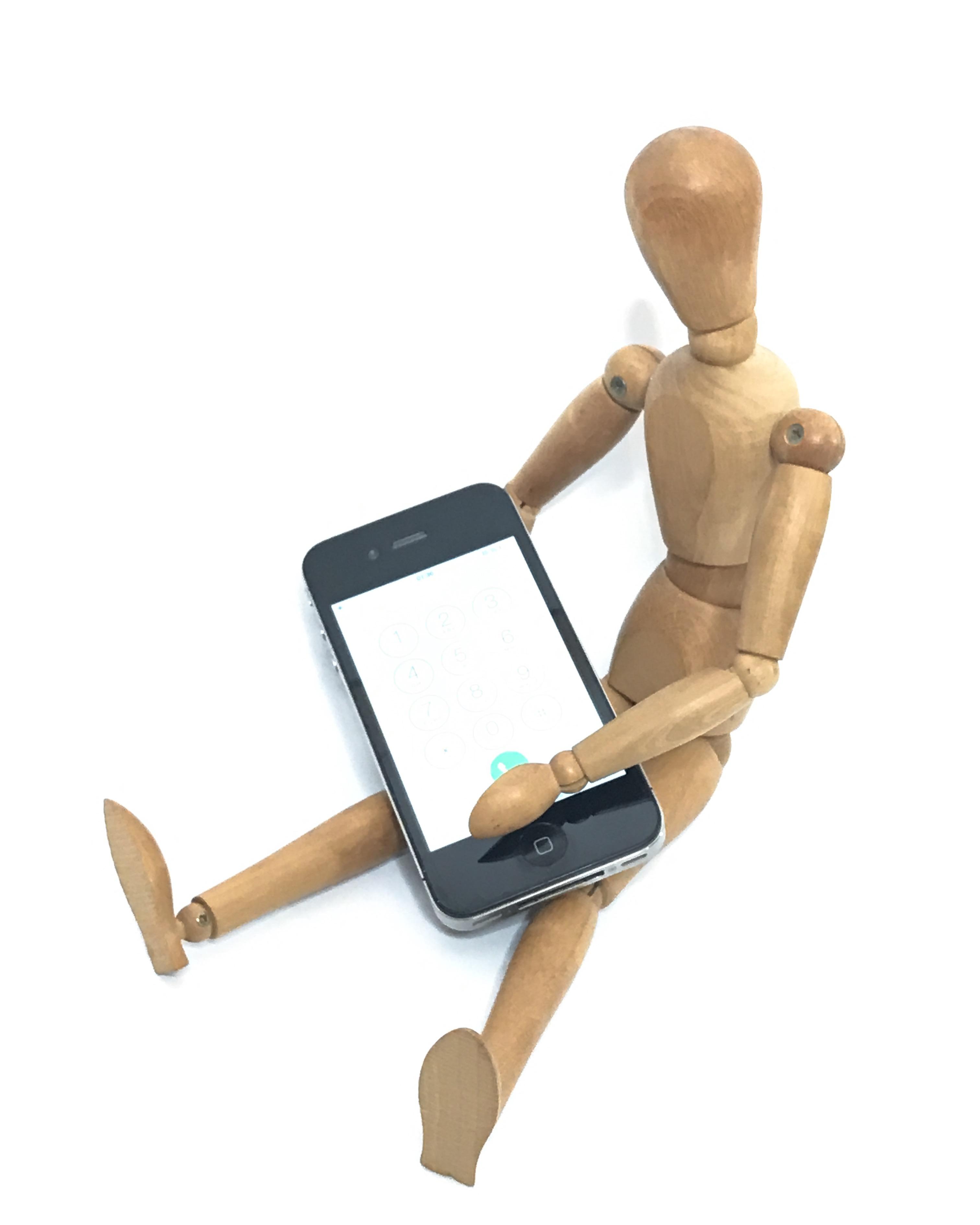 Gesunde Balance finden: durch psychologische Onlineberatung