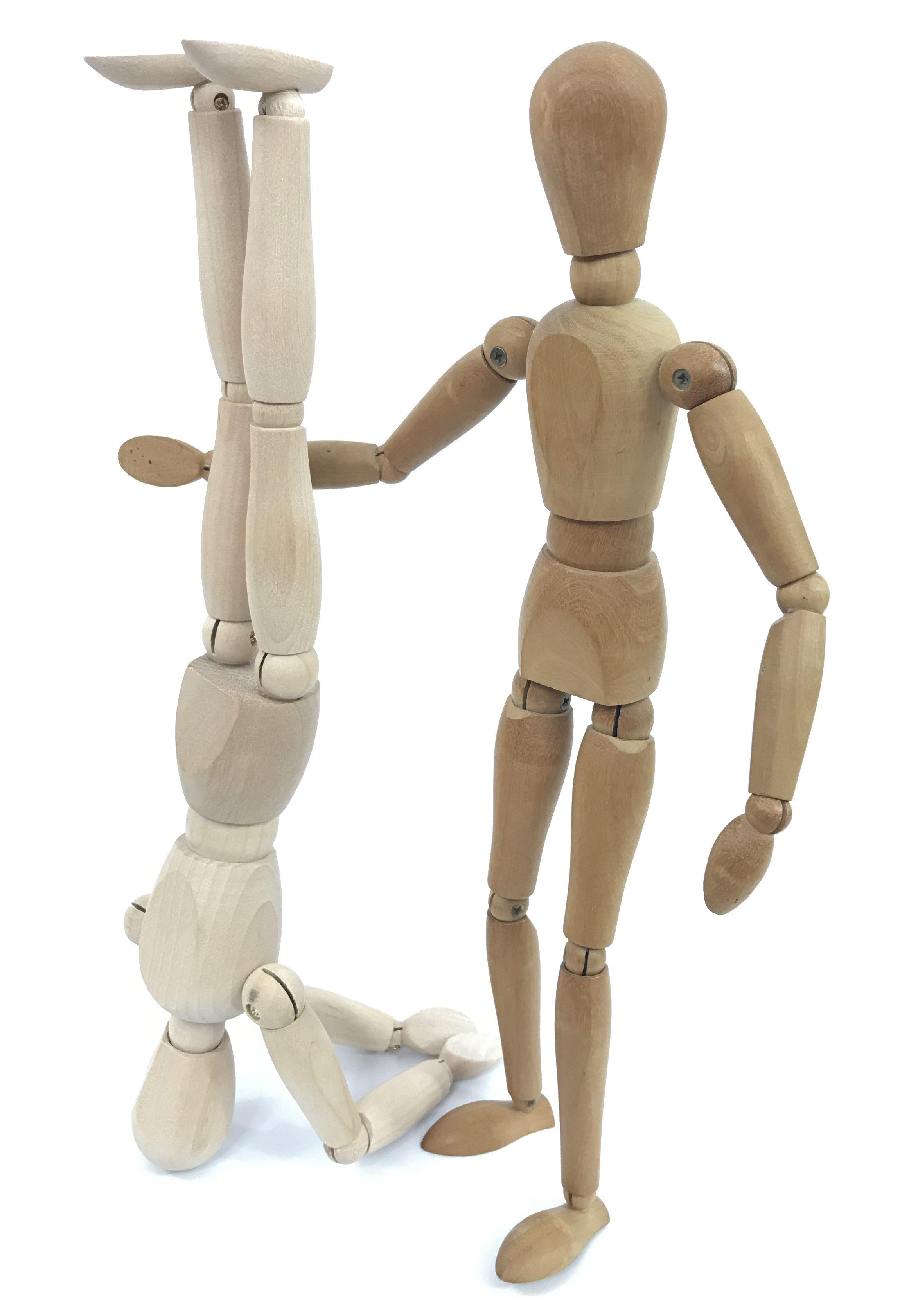 Therapeutisches Yoga zur Linderung bestimmter Symptome