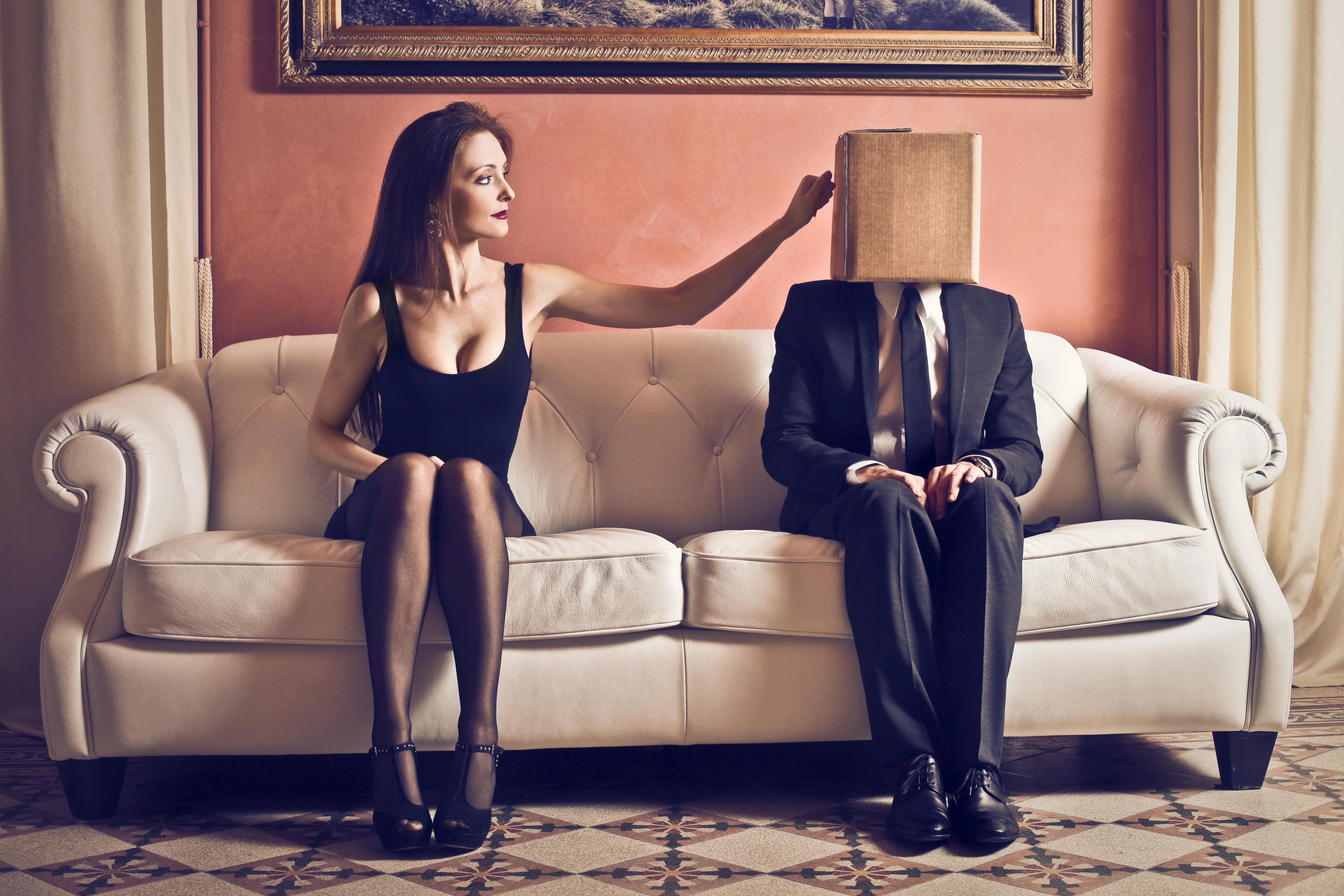 die narzisstisch gestörte Beziehung
