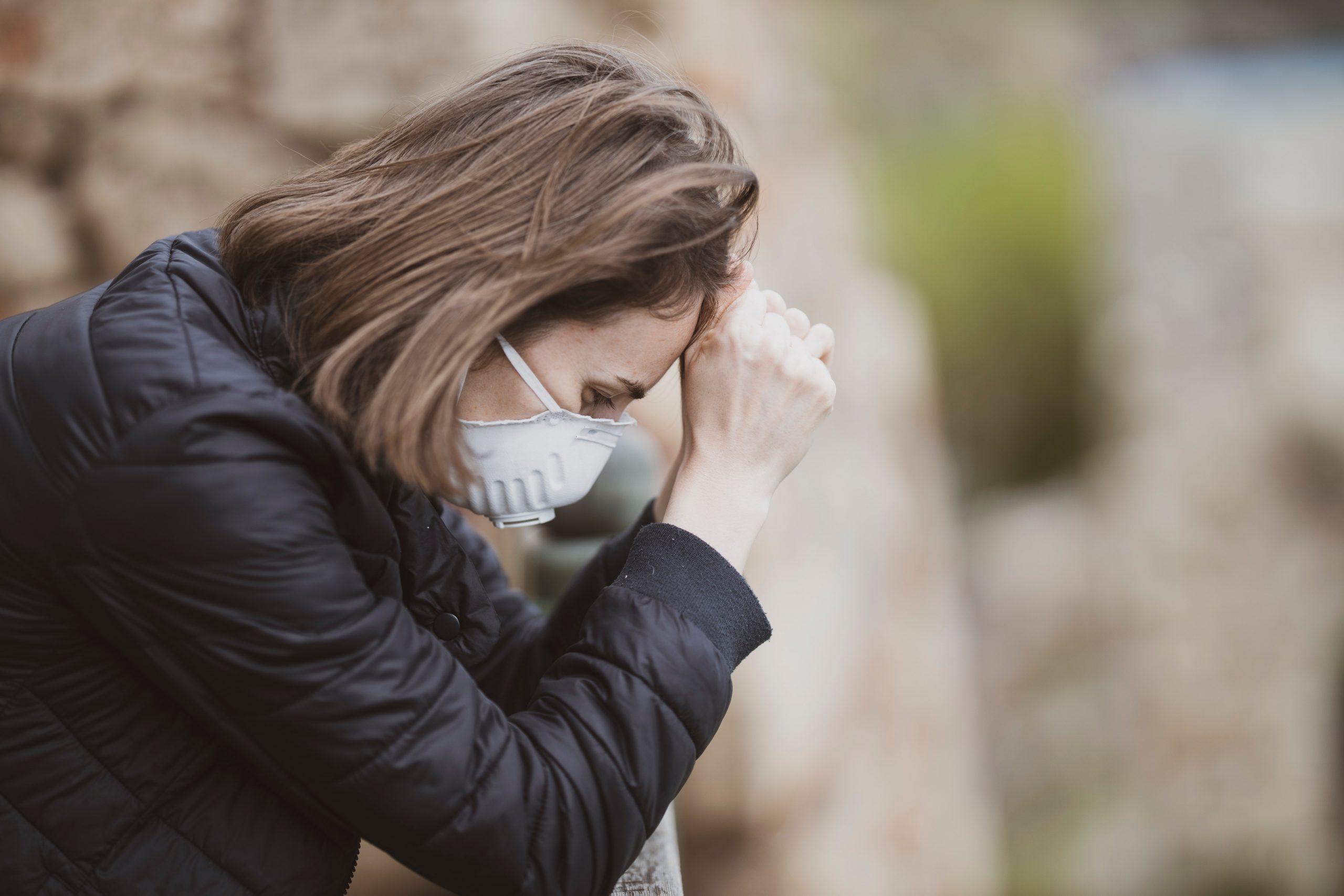 Stress und Krisen in Kombination fordern uns heraus