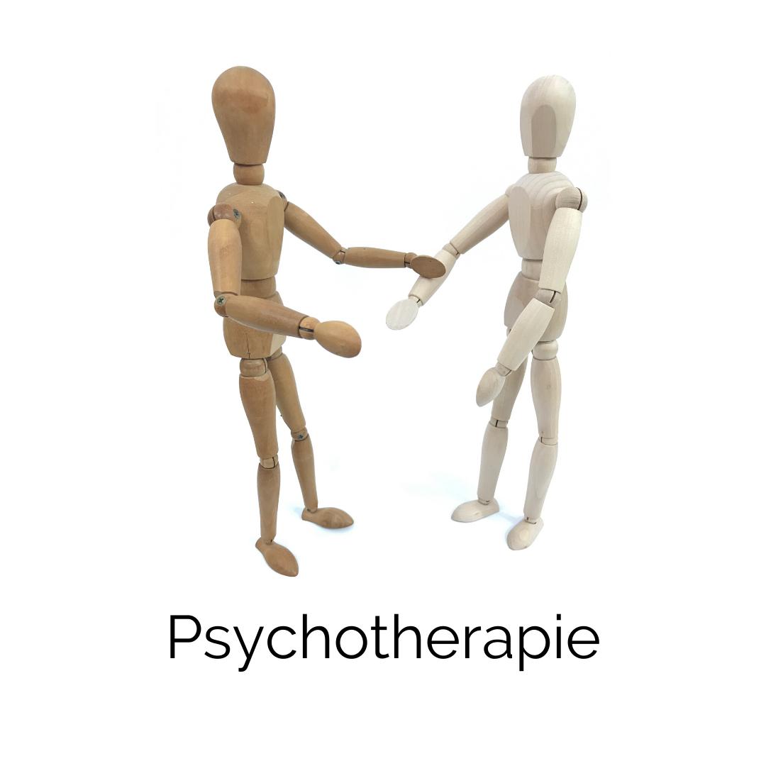 Stress bewältigen im psychotherapeutischen Kontext