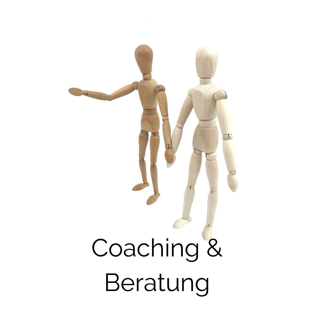 Stress bewältigen in Online-Coaching und Beratung
