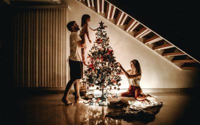 Stress zu Weihnachten