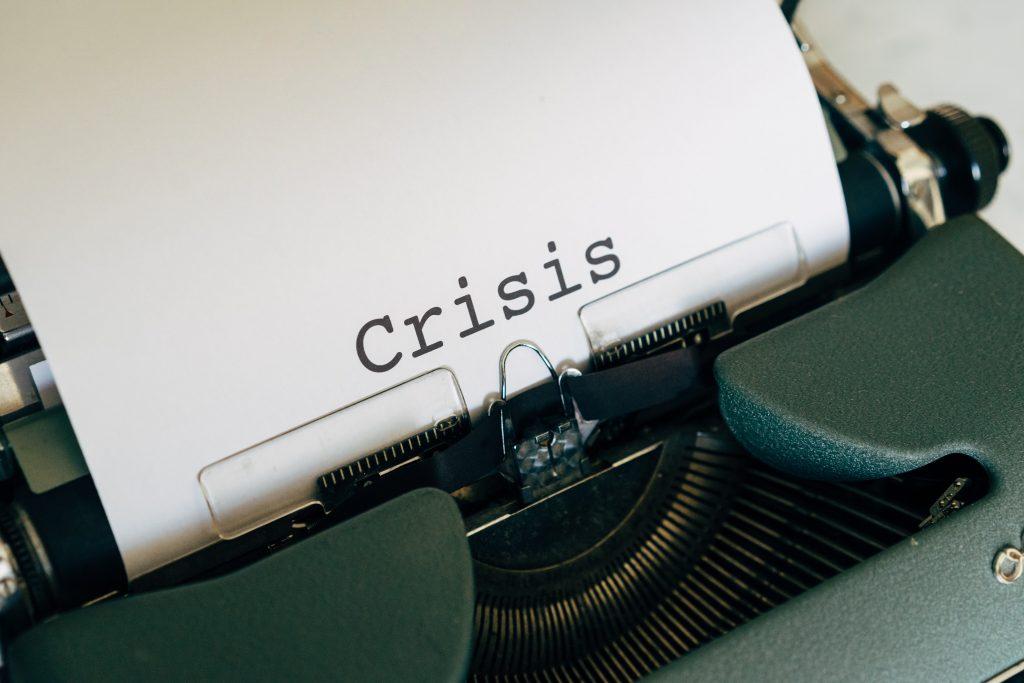 Krise meistern bedeutet, sich neuen Möglichkeiten zuwenden.