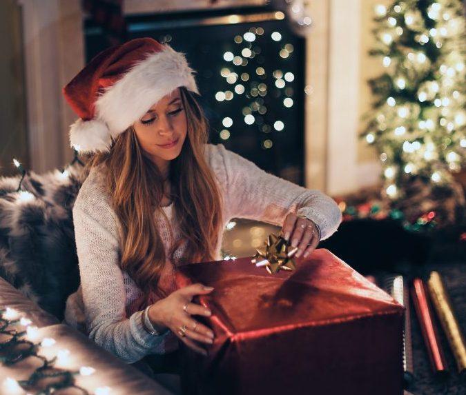 Stress zu Weihnachten: Fangen Genschenke die Konflikte auf?
