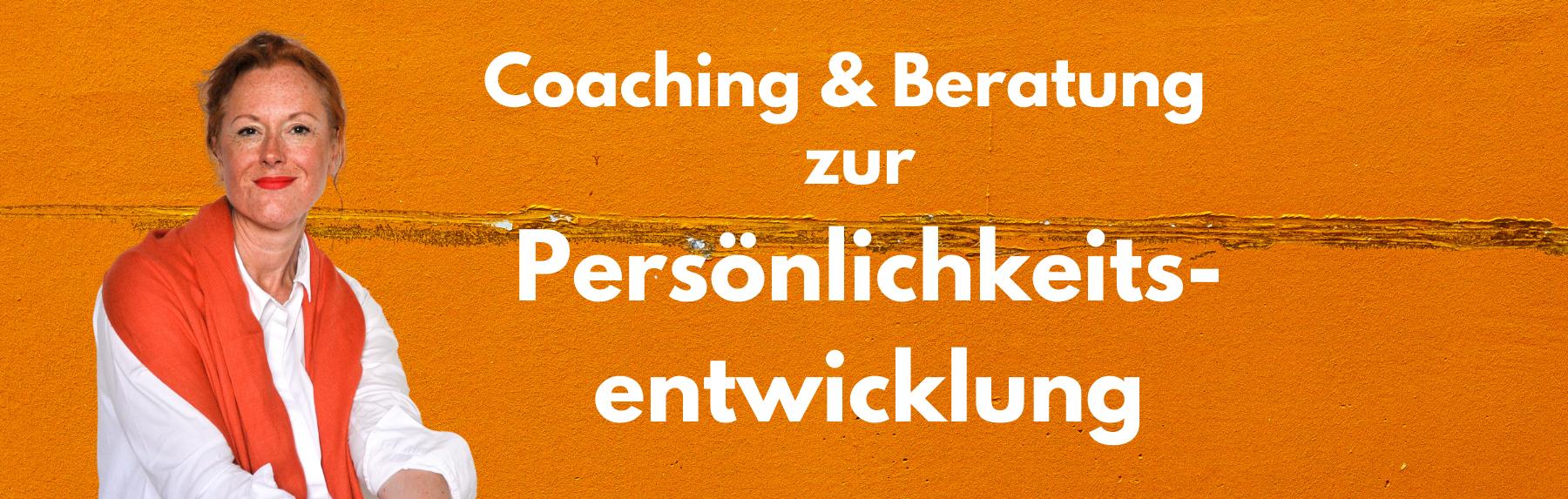 Coaching zur Persönlichkeitsentwicklung mit Stressexpertin Julia Cremasco