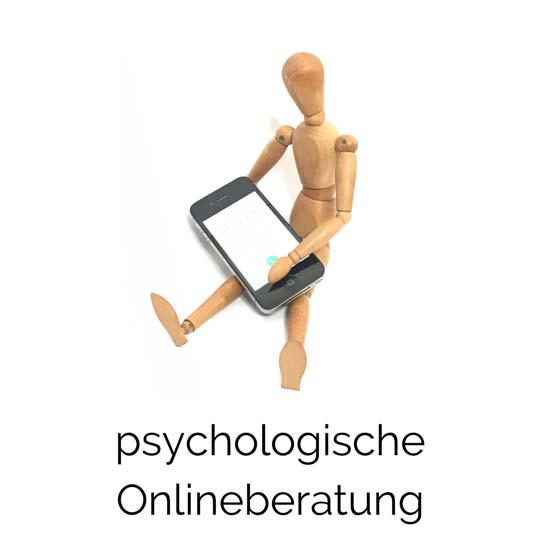 Psychologische Onlineberatung