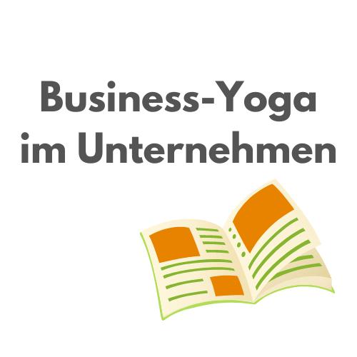 """Hier entlang zum Artikel """"Business-Yoga im Unternehmen"""""""
