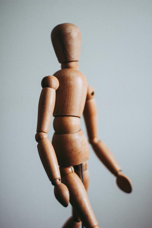Welche Symptome zeigt der Körper unter Stress?