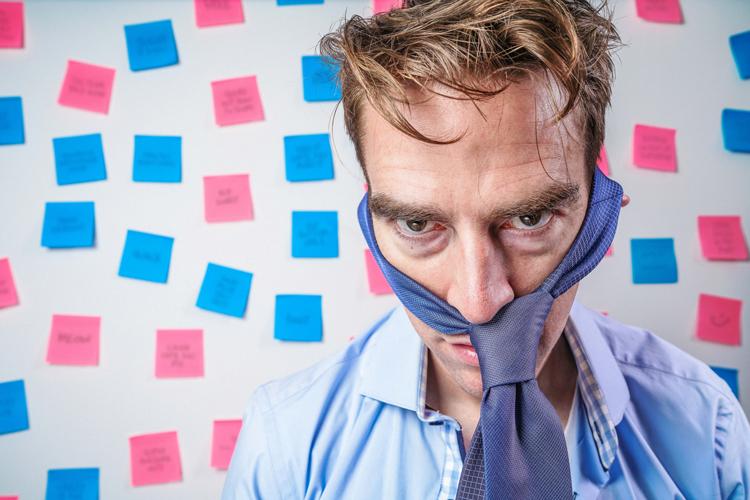 Du ackerst bis zum Umfallen? Endlich Stress reduzieren und mehr Lebensqualität finden!